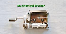 my chemical brother music box